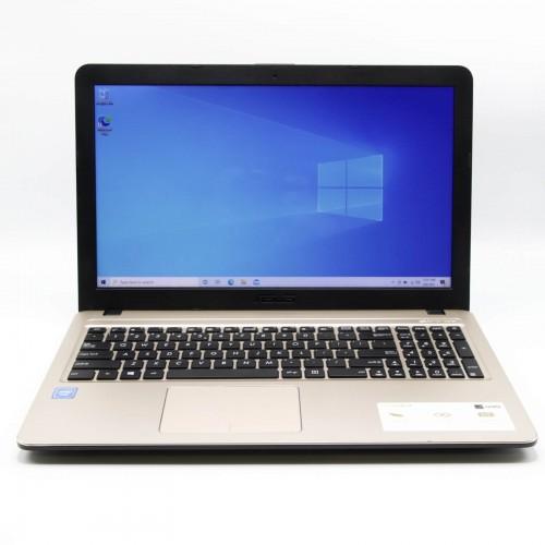 Laptop ASUS VivoBook X540M - Intel Celeron N4000, 4 Gb RAM, SSD 240 Gb