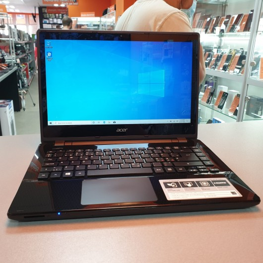 Laptop Acer Aspire 14 Touch E5-471-34CL - i3 4030u, 4 Gb RAM, HDD 500 Gb