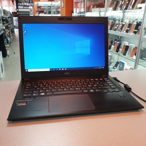 Laptop Fujitsu Lifebook U554 i5 4200u, RAM 8Gb, SSD 240Gb