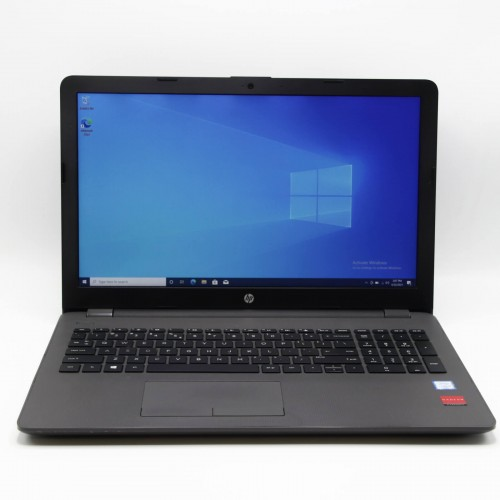 Laptop HP 250 G6 - i3 6006U, 8 Gb RAM, SSD 240 Gb
