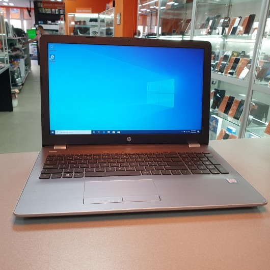 Laptop HP 250 G6 - i5 7200u, 8 Gb RAM, SSD 240 Gb
