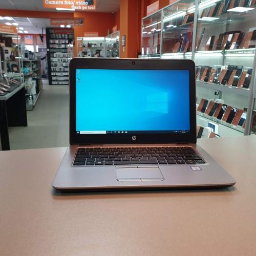 Laptop HP EliteBook 820 G3 - i5 6300U, 8 Gb RAM, SSD 240 Gb