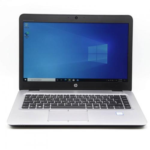 Laptop HP EliteBook 840 G3 - i5 6300U, 8 Gb RAM, SSD 240 Gb