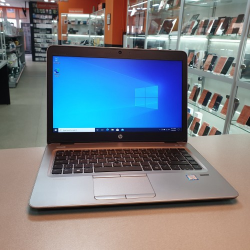 Laptop HP EliteBook 840 G3 - i5 6300U, 8 Gb RAM, SSD 240 Gb