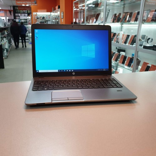 Laptop HP ProBook 455 G1 - AMD A8 4500M, 4 Gb RAM, SSD 120 Gb