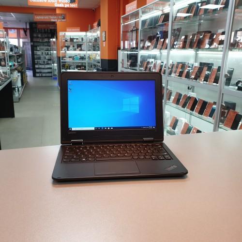 Laptop Lenovo ThinkPad 11e - Intel N3150, 4 Gb RAM, SSD 120 Gb