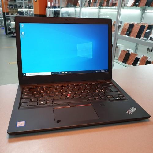 Laptop Lenovo ThinkPad L380 - i5 8250u Skylake, 8Gb RAM, SSD 240Gb