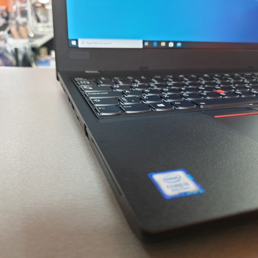 Laptop Lenovo ThinkPad L590