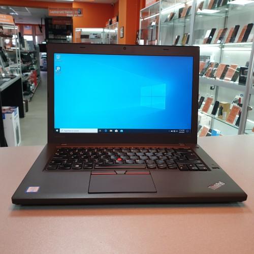 Laptop Lenovo ThinkPad T460 - i5 6200u, 8 Gb RAM, SSD 256 Gb