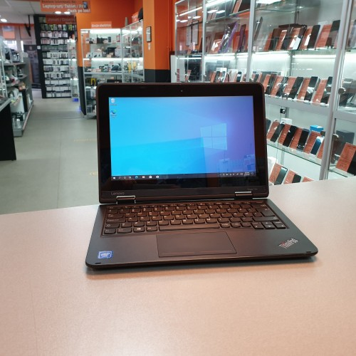 Laptop Lenovo Yoga 11e - Intel N3160, 4 Gb RAM, SSD 120 Gb