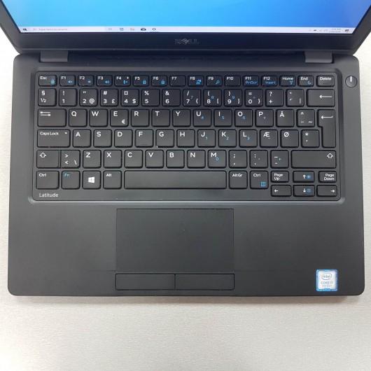 Laptop DELL Latitude 5280