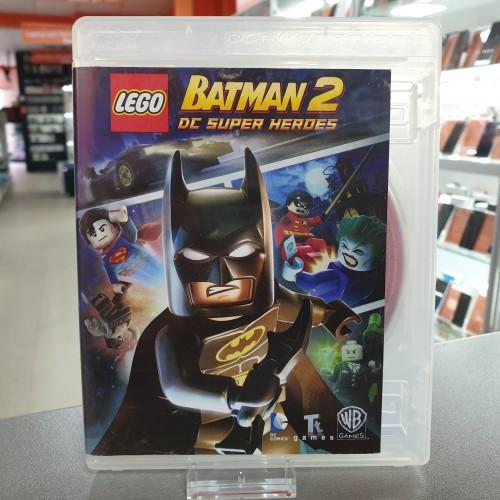 Lego Batman 2 DC Super Heroes - Joc PS3