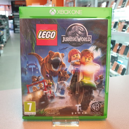 Lego Jurassic World - Joc Xbox ONE