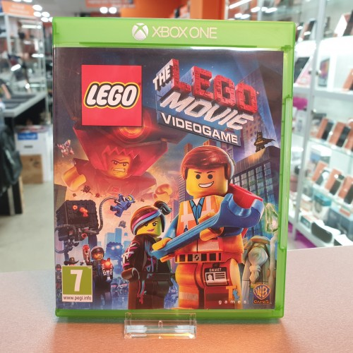 Lego Movie VideoGame - Joc Xbox ONE