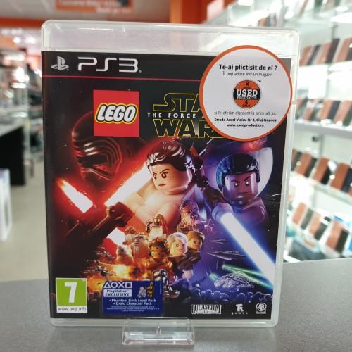 Lego Star Wars The Force Awakens - Joc PS3