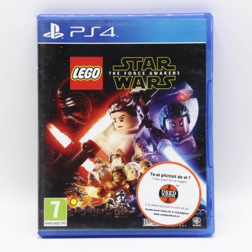Lego Star Wars The Force Awakens - Joc PS4