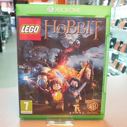 Lego The Hobbit - Joc Xbox ONE