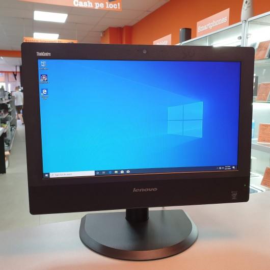 Lenovo ThinkCentre M73Z - 20'' I5 4570T, 4Gb RAM, HDD 1Tb