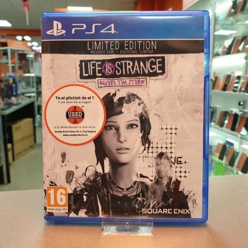 Life is Strange - Joc PS4