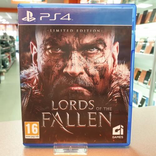Lords of the Fallen - Joc PS4