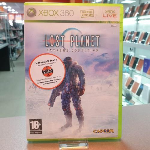 Lost Planet - Joc Xbox 360