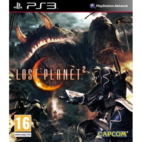 Lost Planet 2 - Joc PS3