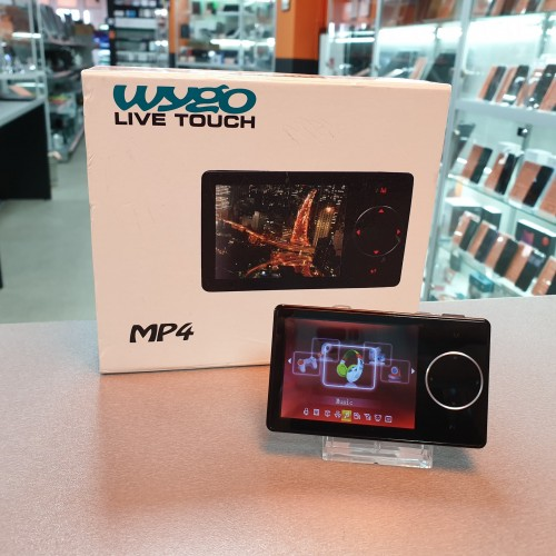MP4 Player E-Boda Wygo Live Touch 1 gb