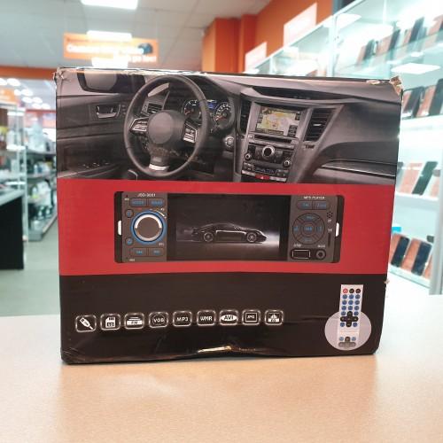 "MP5 Radio Player Auto JSD-3001 - Display tactil 4.1"", Bluetooth, USB, Mirror Link"