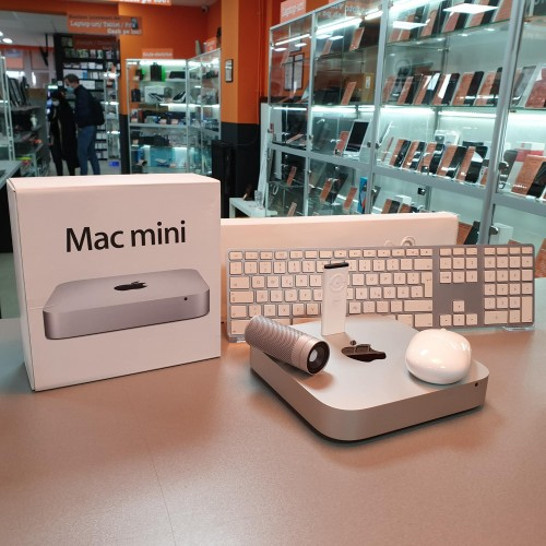 Mac Mini Mid 2011 A1347 i5 2415M, RAM 8Gb, SSD 240Gb