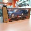 Macheta auto Burago 1:18 BMW M Roadster 1996