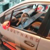Macheta auto Maisto 1:18 Mercedes-Benz A-Class Formula 1 Design