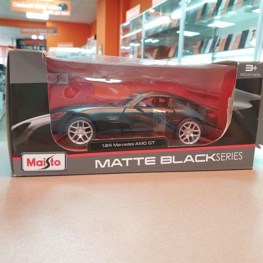 Macheta auto Maisto 1:24 Mergedes-AMG GT