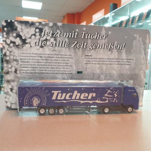 Macheta auto Tucher 1:87 Volvo FH16