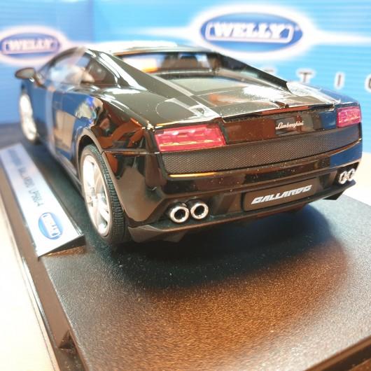Macheta auto Welly Collection 1:18 Lamborghini Gallardo LP560-4