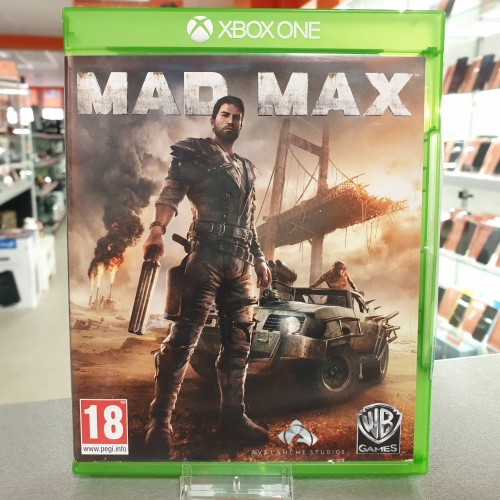 Mad Max - Joc Xbox ONE