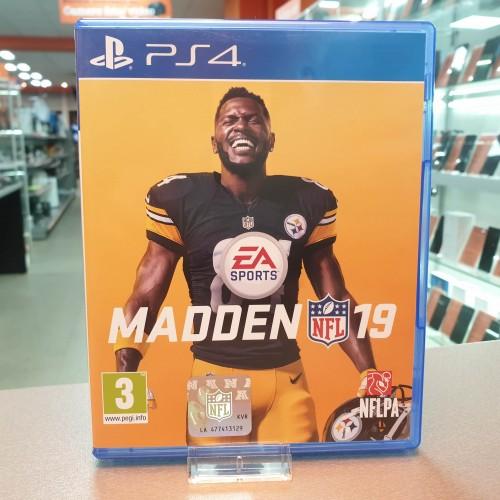 Madden NFL 19 - Joc PS4