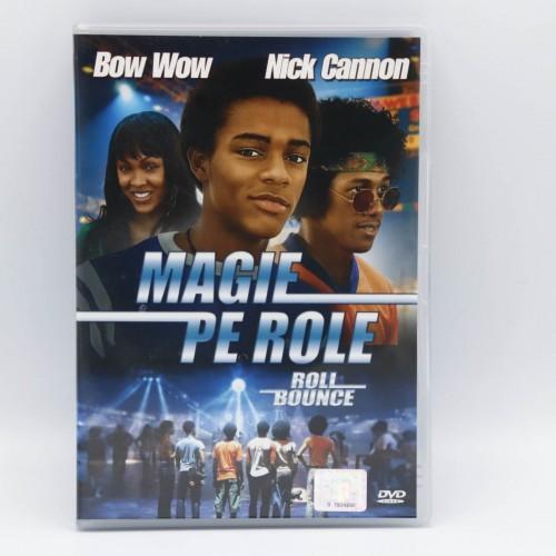 Magie pe Role / Roll Bounce - DVD Filme
