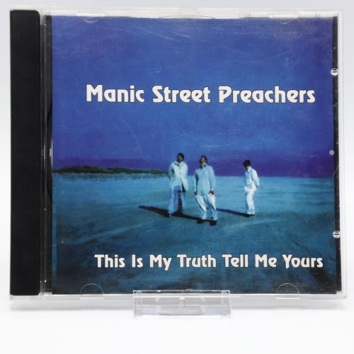 Manic Street Preachers - This is my Truth Tell me Yours - CD Muzica