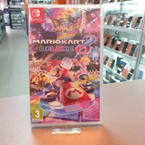 Mario Kart 8 Deluxe - Joc Nintendo Switch