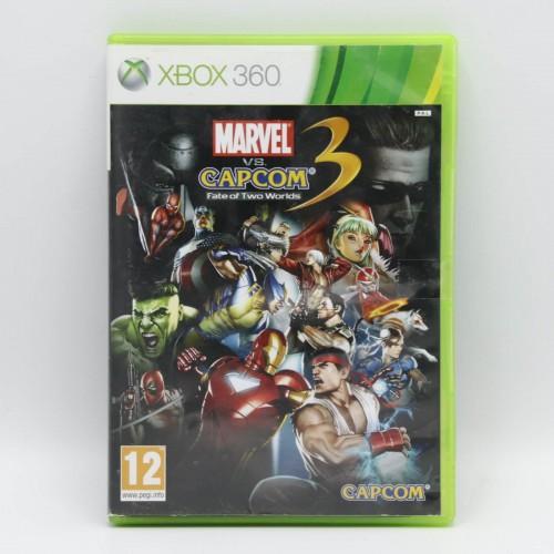 Marvel vs Capcom 3 Fate of Two Worlds - Joc Xbox 360