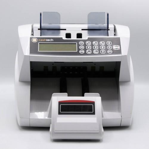 Masina de numarat bancnote Cashtech 3500