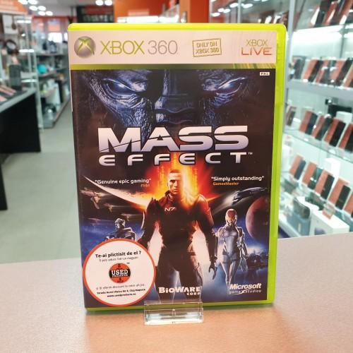 Mass Effect - Joc Xbox 360