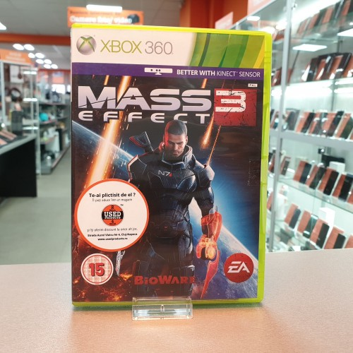 Mass Effect 3 - Joc Xbox 360