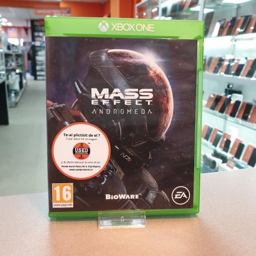 Mass Effect Andromeda - Joc Xbox ONE