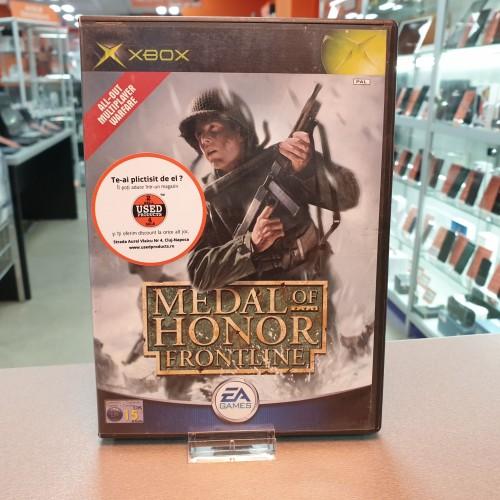 Medal of Honor Frontline - Joc Xbox Classic