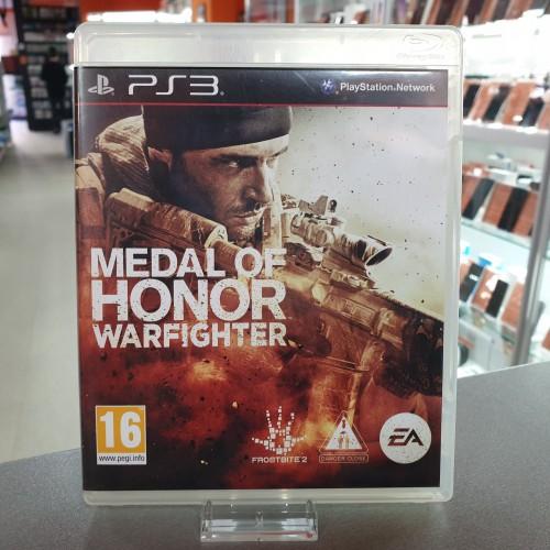 Medal of Honor Warfighter - Joc PS3