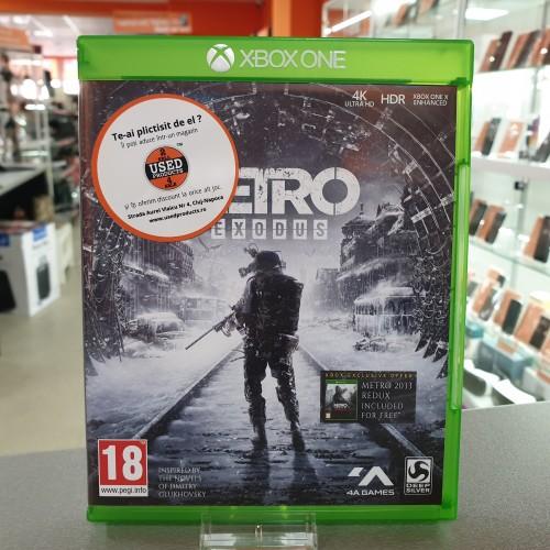 Metro Exodus - Joc Xbox ONE