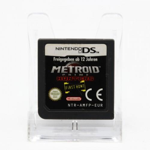 Metroid Prime Hunters - Joc Nintendo DS
