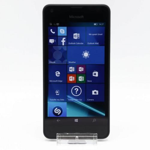 Microsoft  Lumia 550 8 Gb Single SIM