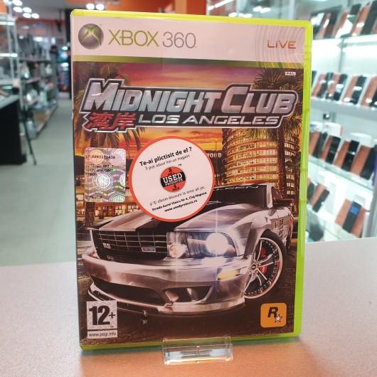 Midnight Club - Los Angeles - Joc Xbox 360